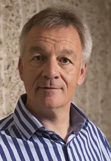 Frank Bakker - Penningmeester BPV